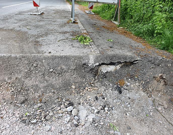 Straßenausbaubeiträge Wetter